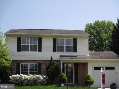 103 Holly Wreath Drive, Abingdon, MD 21009 - #: MDHR221920