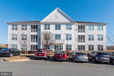 304 Lothian Way UNIT 302, Abingdon, MD 21009 - #: MDHR221954