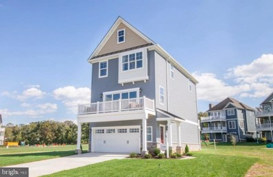 2111 Gablers Shore Court, Aberdeen, MD 21001 - #: MDHR221958