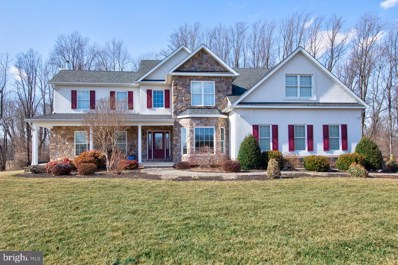 810 Renard Court, Forest Hill, MD 21050 - #: MDHR221982