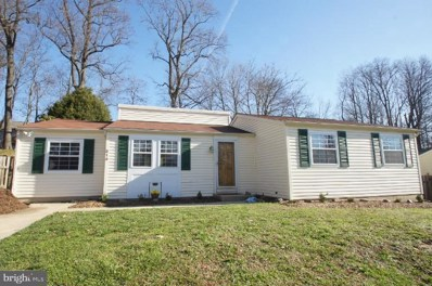 315 Bright Oaks Drive, Bel Air, MD 21015 - #: MDHR222020