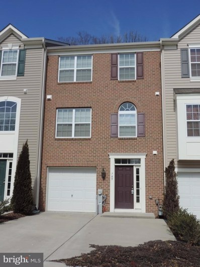 749 English Ivy Way, Aberdeen, MD 21001 - #: MDHR222038