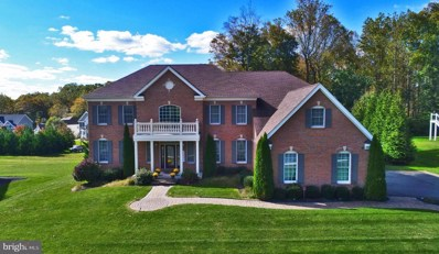 2237 Greencedar Drive, Bel Air, MD 21015 - #: MDHR222078