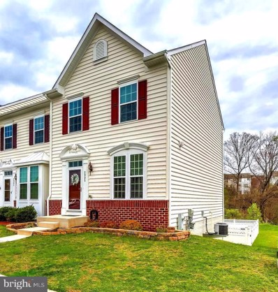 2905 Galloway Place, Abingdon, MD 21009 - #: MDHR222108