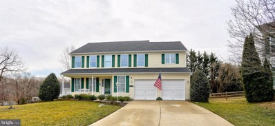 653 Carleton Trail, Bel Air, MD 21014 - #: MDHR222124