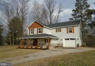 1611 Kreitler Valley Road, Forest Hill, MD 21050 - #: MDHR222136