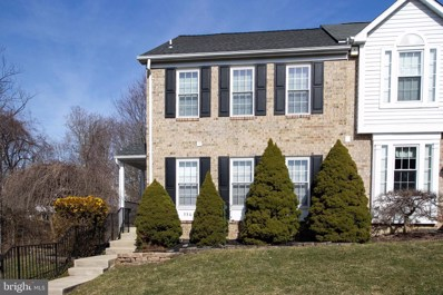 336 Cinnabar Lane, Bel Air, MD 21015 - #: MDHR222186