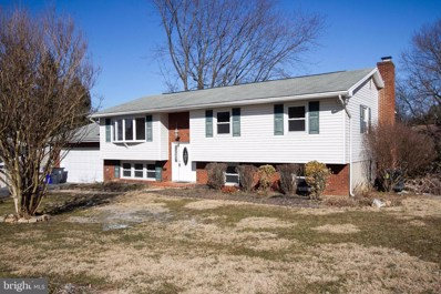 1302 Beaumont Court, Forest Hill, MD 21050 - #: MDHR222198