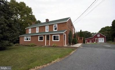 1527 Harkins Road, Pylesville, MD 21132 - #: MDHR222234