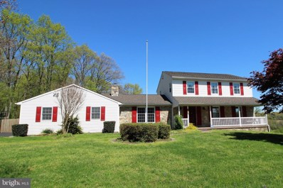 1026 Heaps Road, Street, MD 21154 - #: MDHR222240