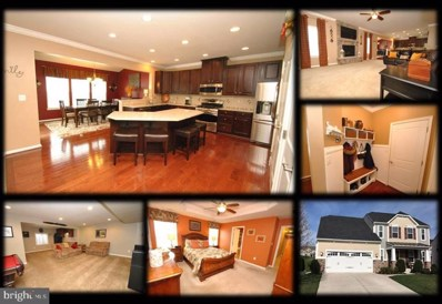 1120 Heights Lane, Bel Air, MD 21014 - #: MDHR222244