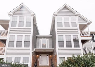 1402-L  Golden Rod Court UNIT 5, Belcamp, MD 21017 - #: MDHR222308