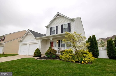 2297 Howland Drive, Forest Hill, MD 21050 - #: MDHR222312