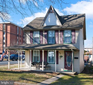 428 S Washington Street, Havre De Grace, MD 21078 - #: MDHR222414