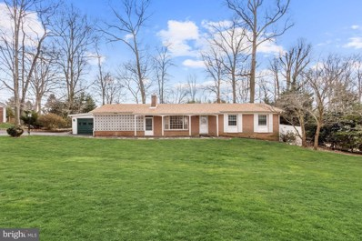 17 Forest Drive, Bel Air, MD 21014 - #: MDHR222434