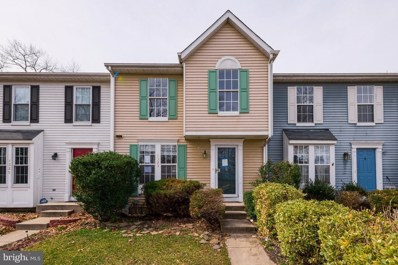 1323 Germander Drive, Belcamp, MD 21017 - #: MDHR222454