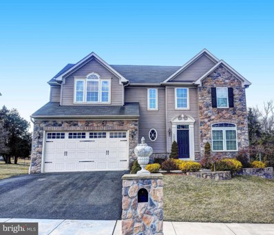 3608 Cogswell Court, Abingdon, MD 21009 - #: MDHR222480