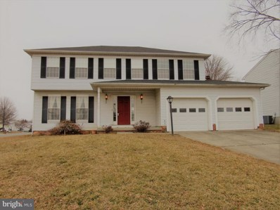 1009 Olivier Circle, Bel Air, MD 21014 - #: MDHR222510