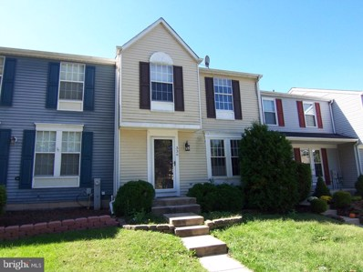 336 Logan Court, Abingdon, MD 21009 - #: MDHR222534