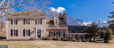 2409 Burnham Drive, Fallston, MD 21047 - #: MDHR222568