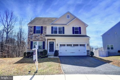 3317 Rosary Court, Abingdon, MD 21009 - #: MDHR222626