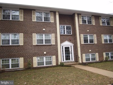 108 Seevue Court UNIT E, Bel Air, MD 21014 - #: MDHR222678