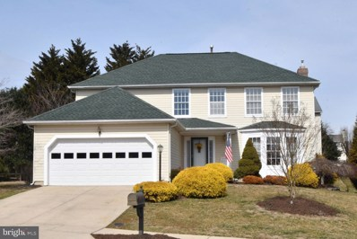 404 Wispy Willow Court, Bel Air, MD 21015 - #: MDHR222682
