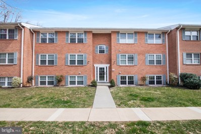 219 Crocker Drive UNIT D, Bel Air, MD 21014 - #: MDHR222734