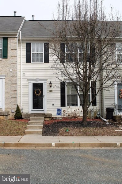 725 Shallow Ridge Court, Abingdon, MD 21009 - #: MDHR222744