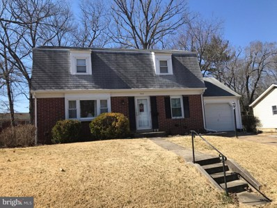 904 Averill Road, Joppa, MD 21085 - #: MDHR222756