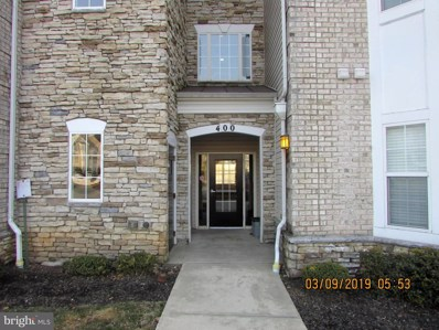 400-E  Aggies Circle UNIT 5, Bel Air, MD 21014 - #: MDHR222762