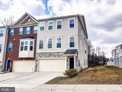 1409 Livingston Square, Bel Air, MD 21015 - #: MDHR222768