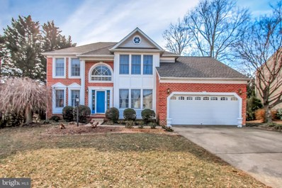 203 Bigmount Court, Abingdon, MD 21009 - #: MDHR222808