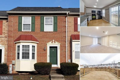 705 Saint Peters Court, Edgewood, MD 21040 - #: MDHR222810
