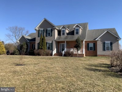 1621 Dulaney Drive, Jarrettsville, MD 21084 - #: MDHR222842