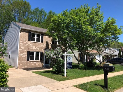 3036 Sounding Drive, Edgewood, MD 21040 - #: MDHR222848