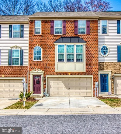 1359 Dickinson Court, Bel Air, MD 21015 - #: MDHR222882