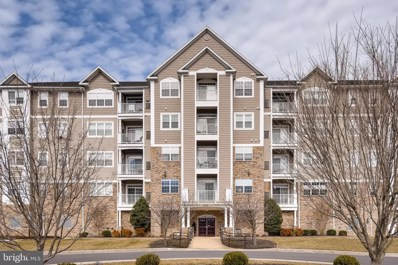 902 MacPhail Woods Crossing UNIT 4A, Bel Air, MD 21015 - #: MDHR222884