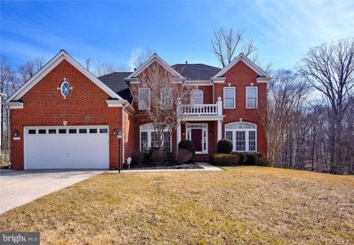 1301 Forest Oak Court, Bel Air, MD 21015 - #: MDHR222886