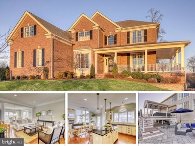 401 Brians Garth, Bel Air, MD 21015 - #: MDHR222894