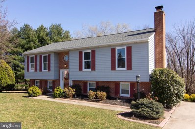403 Montgomery Court, Forest Hill, MD 21050 - #: MDHR222920