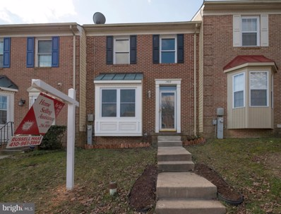 1409 Primrose Place, Belcamp, MD 21017 - #: MDHR222922