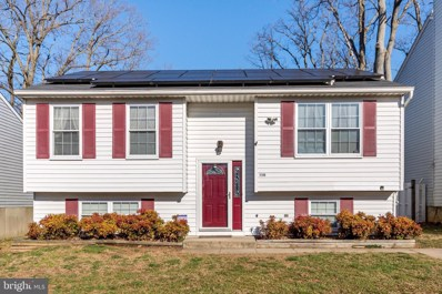 3106 Sounding Drive, Edgewood, MD 21040 - #: MDHR222958