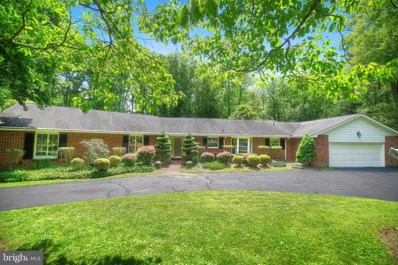 1502 Marboro Court, Bel Air, MD 21014 - MLS#: MDHR223004
