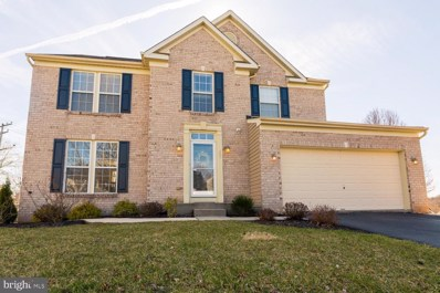 597 Felix Court, Bel Air, MD 21014 - #: MDHR223016