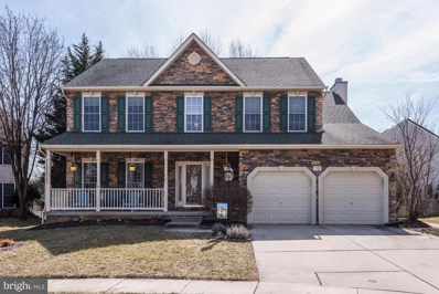 119 Wagner Way, Forest Hill, MD 21050 - #: MDHR223030