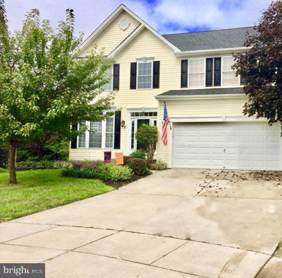 23 Santa Anita Court, Forest Hill, MD 21050 - #: MDHR223050
