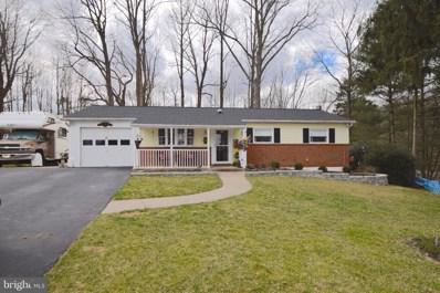 1707 Wildwood Drive, Fallston, MD 21047 - MLS#: MDHR223058