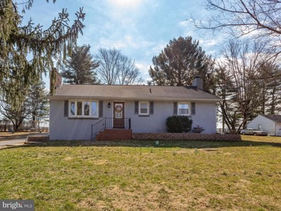735 Reckord Road, Fallston, MD 21047 - #: MDHR223068