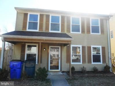 306 Winterberry Drive, Edgewood, MD 21040 - #: MDHR223078